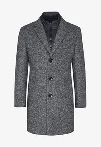 Bugatti - Classic coat - marine - 4