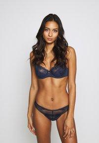 Calvin Klein Underwear - PETAL - Slip - shoreline - 1