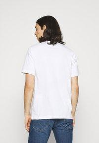 Nike Sportswear - TEE AIR - T-shirt con stampa - white - 2