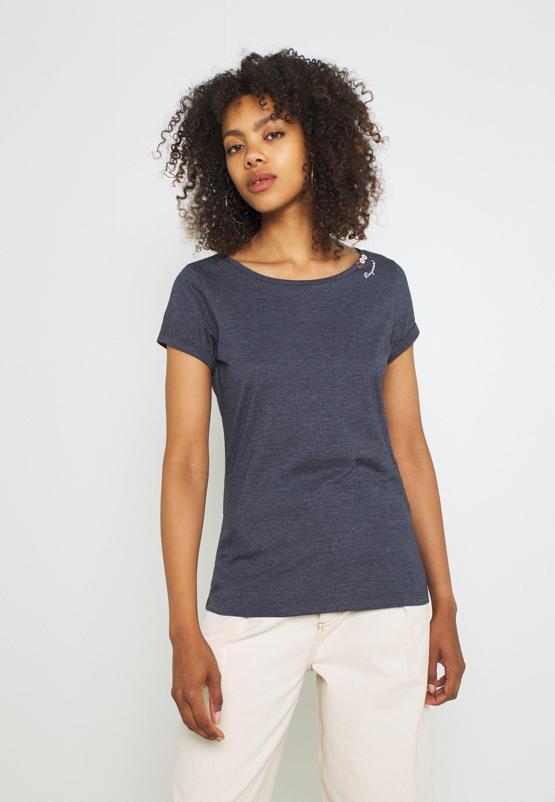 Donna FLORAH  - T-shirt con stampa