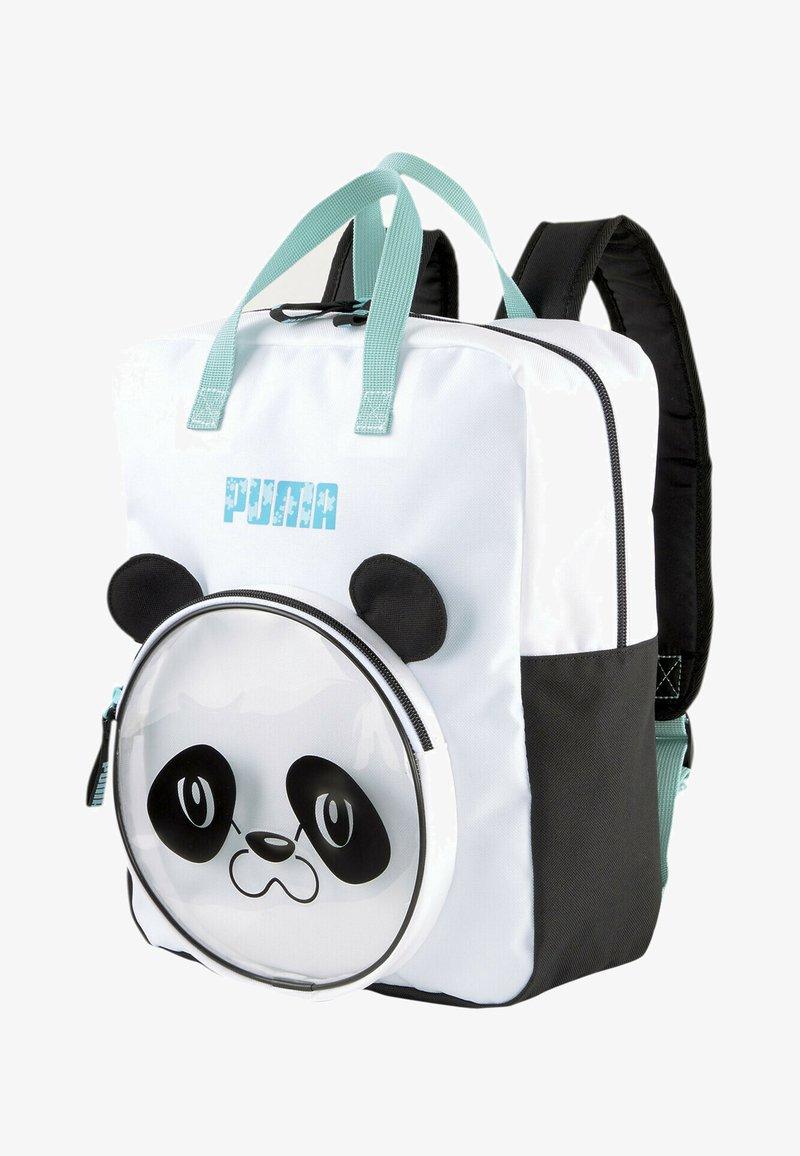 Puma - Rucksack - white panda