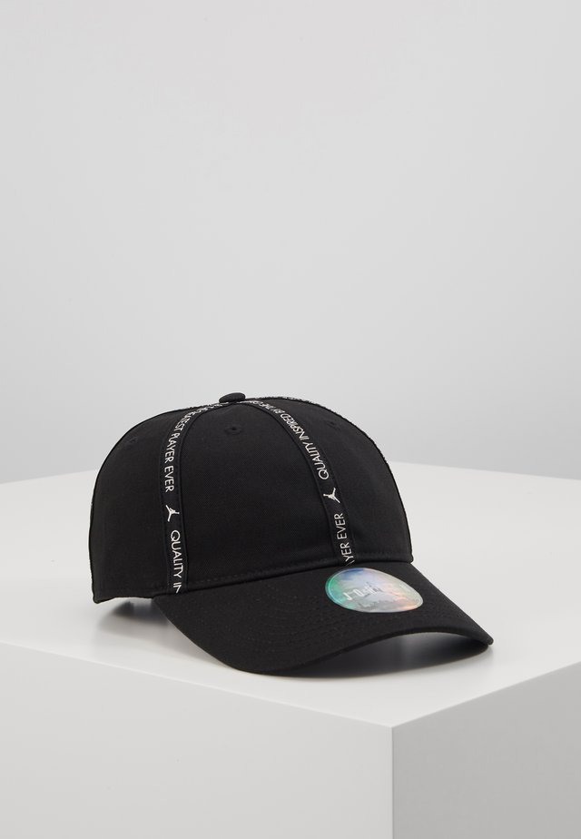 REVERSAL - Cap - black