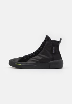 DESE S-DESE ML SNEAKERS - Baskets montantes - black