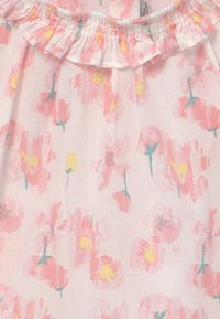 Petit Bateau - ROBE - Shirt dress - marshmallow/multicolor - 2