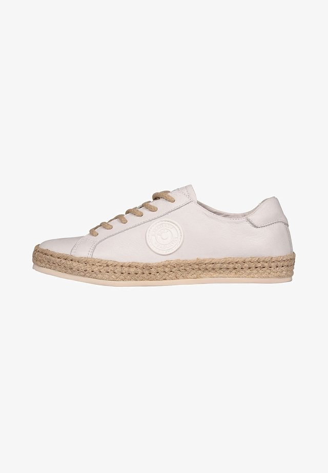 PAM - Trainers - off-white