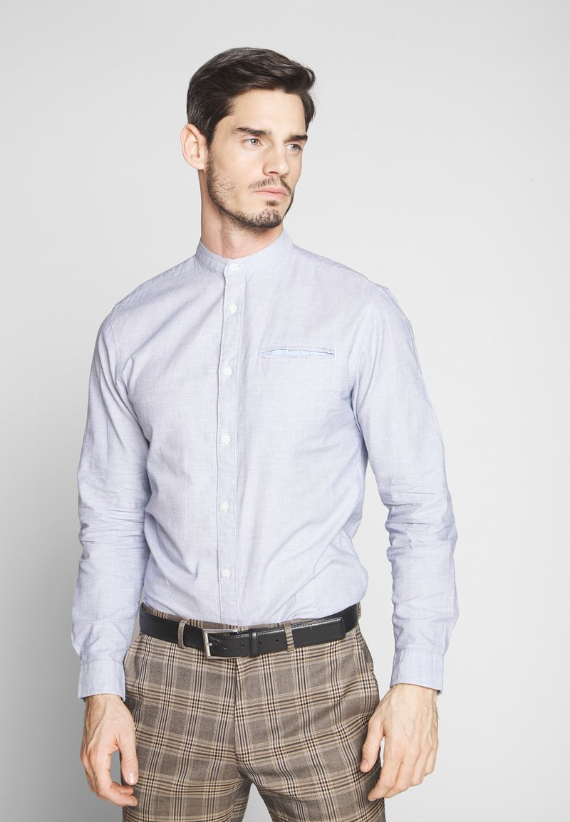 Selected Homme - SLHSLIMLAKE  - Shirt - white