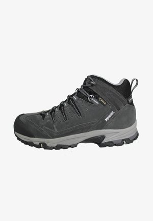 Hiking shoes - graphit anthrazit