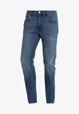 DAREN ZIP FLY - Straight leg jeans - time out
