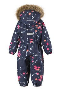Reima - LOUNA - Snowsuit - blue - 1