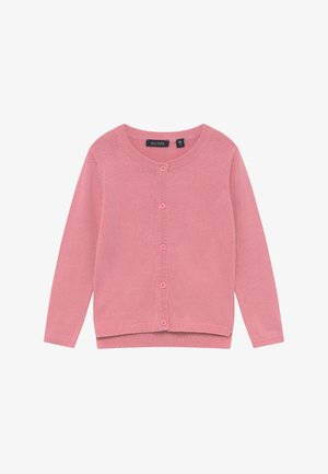 KIDS BASIC  - Vest - mauve