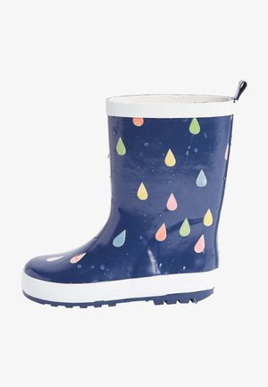 Wellies - dark blue