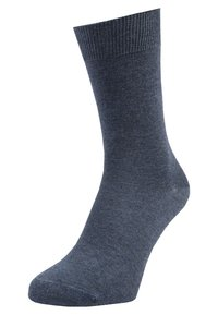 camano - ONLINE SOCKS 9 PACK UNISEX - Ponožky - stone melange/jeans - 1