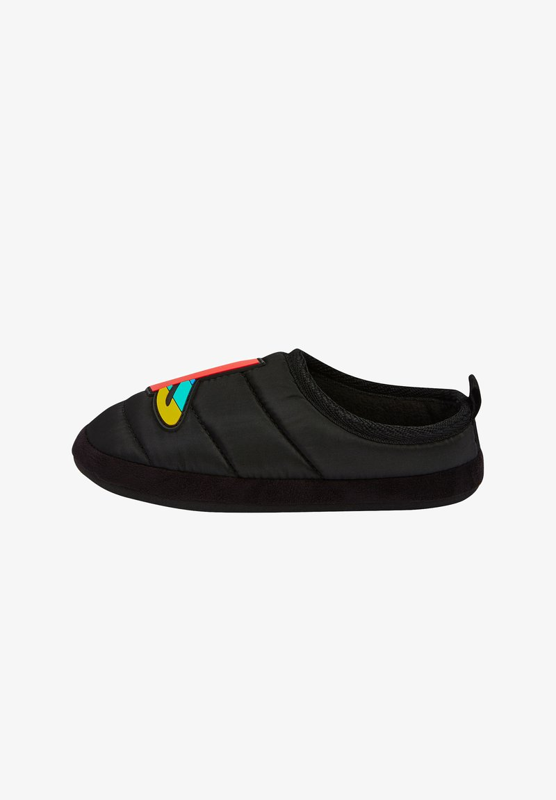 Next - PLAYSTATION SLIPPERS - Slippers - black