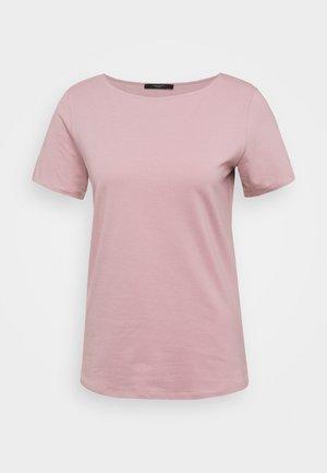 MULTIC - Basic T-shirt - light pink