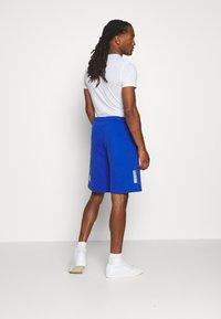 Nike Sportswear - Pantaloni sportivi - game royal - 2