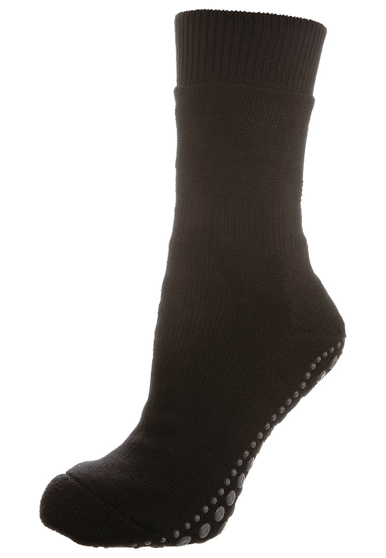 FALKE - FALKE Homepads Haussocken  - Socks - black