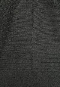 Steffen Schraut - VERONIQUE FASHIONISTA - Sweter - medium grey - 2