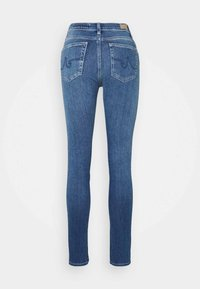 AG Jeans - PRIMA - Jeans Skinny Fit - blue denim - 7