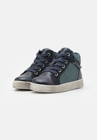 Friboo - Zapatillas altas - dark blue - 1