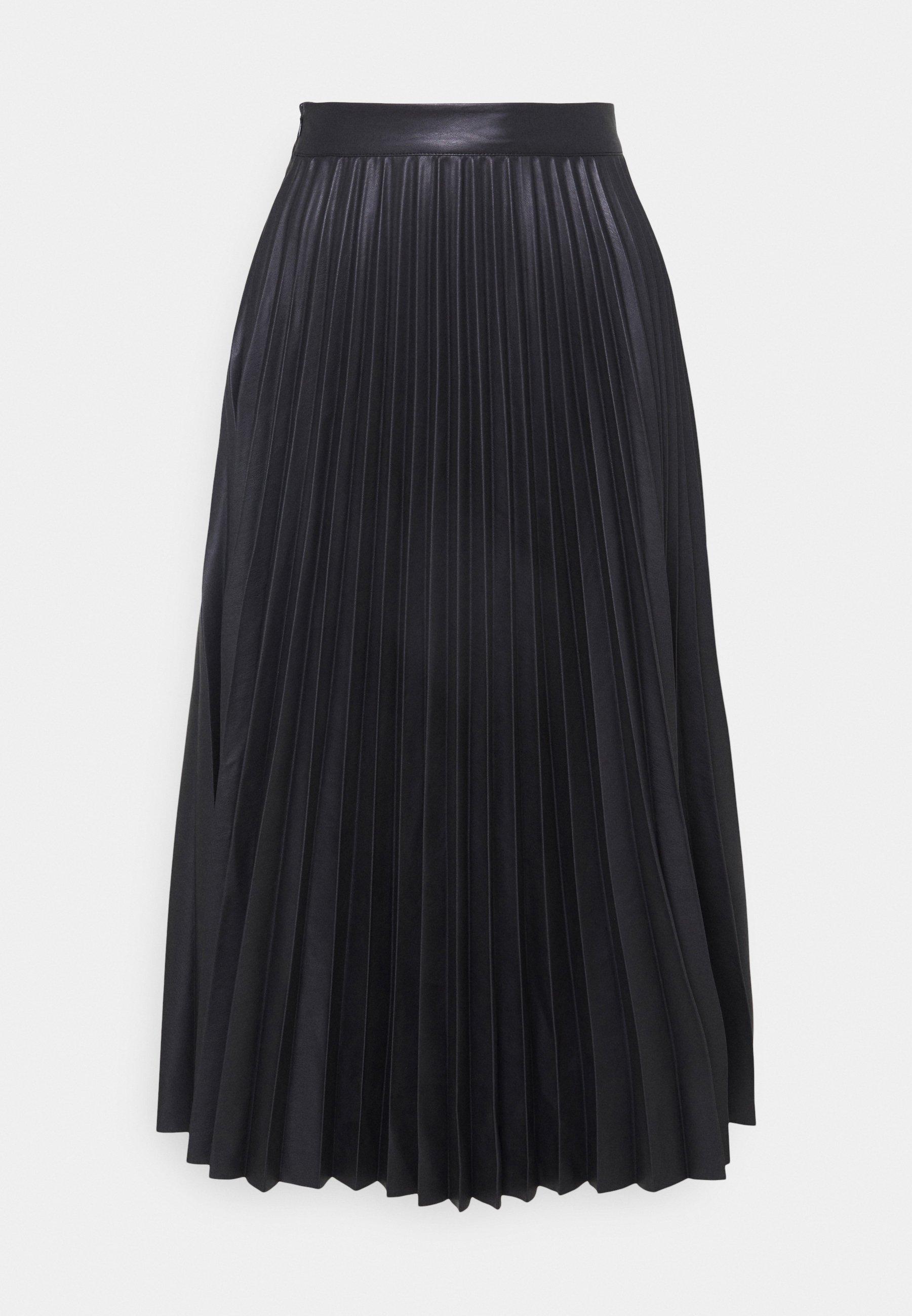 Women STEVIE PLEATED SKIRT - Pleated skirt