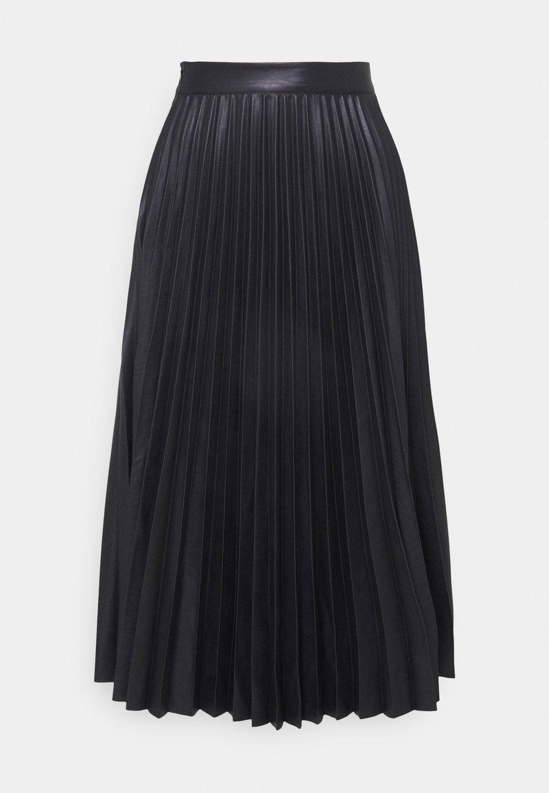 Forever New - STEVIE PLEATED SKIRT - Jupe plissée - black