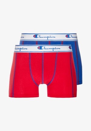 2 PACK - Culotte - red/royal blue