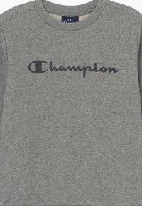 Champion - LEGACY AMERICAN CLASSICS  - Mikina - mottled grey - 3