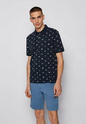PEPRINT - Polo shirt - dark blue