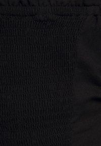 Cotton On - ROMANTIC LONG SLEEVE BLOUSE - Bluser - black - 2