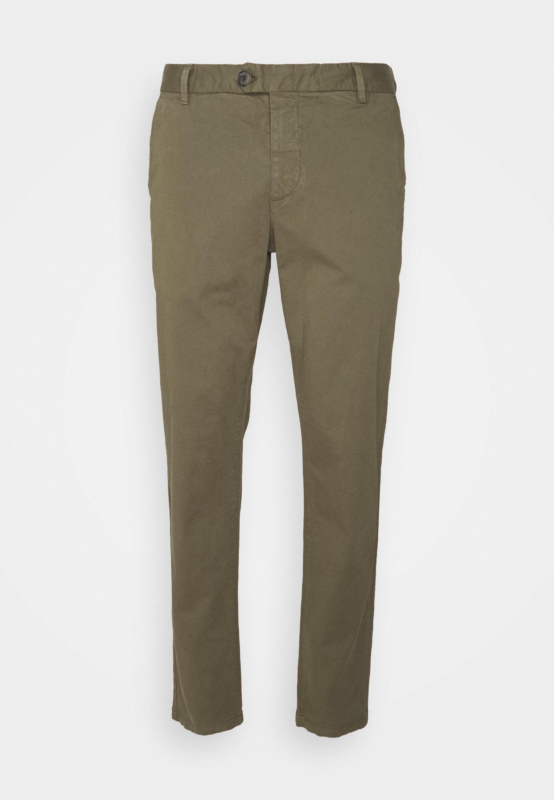 Men BLOCH - Trousers