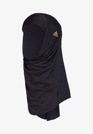 SPORT HIJAB - Headscarf - black