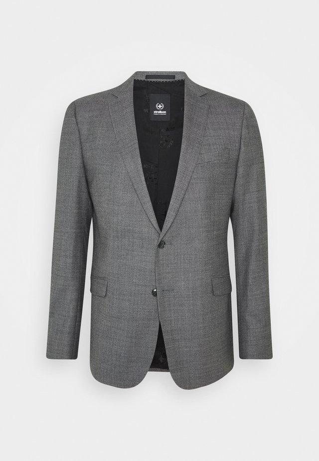 ALLEN MERCER   - Dress - grey