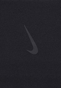 Nike Performance - YOGA CROP TANK - Camiseta de deporte - black - 2