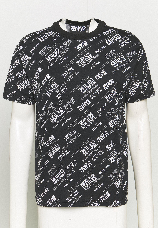 Herren WARRANTY REPEAT - T-Shirt print