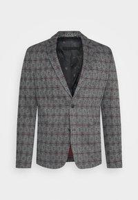 HURLEY - Suit jacket - grey