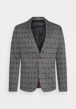 HURLEY - Veste de costume - grey