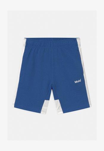 AXON - Shorts - cobalt