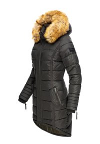 Navahoo - PAPAYA - Winter coat - dark grey - 1