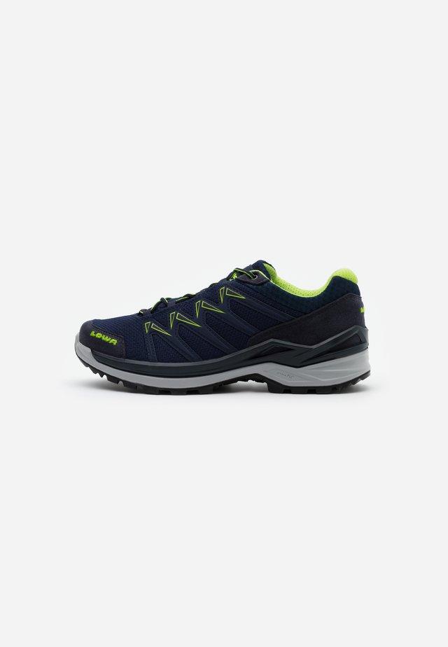 INNOX PRO GTX  - Chaussures de marche - navy/limone