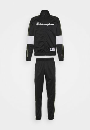 TRACKSUIT SET - Trainingsanzug - black
