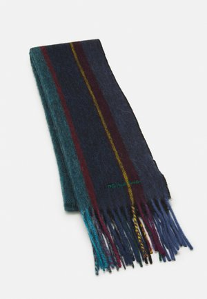 SCARF COLLEGE UNISEX - Sjaal - blues