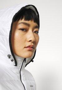 Calvin Klein - Light jacket - offwhite - 4