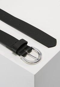 Anna Field - Belt - schwarz - 2