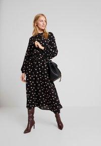 InWear - LEIGTHON DRESS - Shirt dress - multi-coloured - 2