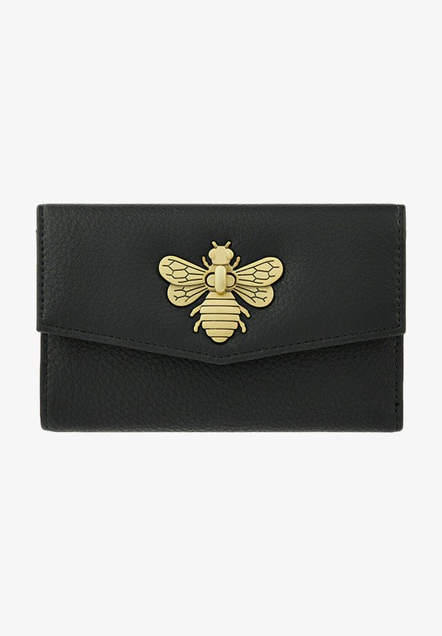 BRITNEY BEE - Lommebok - black
