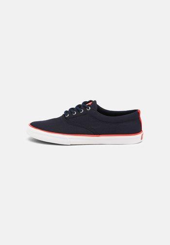 SEACYCLE - Sneaker low - navy