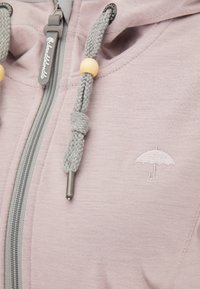 Schmuddelwedda - Waterproof jacket - nude - 2