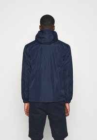 Tommy Jeans - PACKABLE  - Outdoor jacket - blue - 2