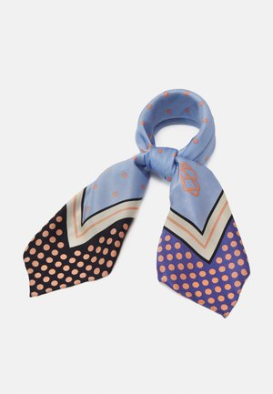 DOTKA SCARF - Foulard - night sky