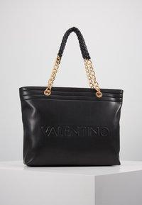 Valentino Bags - JEDI - Bolso shopping - black - 1